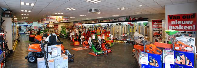 Parkmachines
